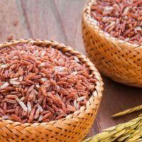 Esmer Pirinç
