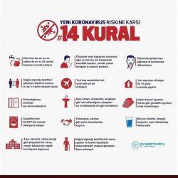KORONA VİRÜSÜ(COVİD-19)