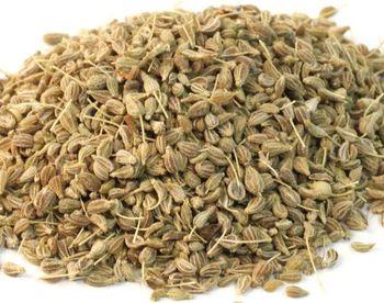 ANASON (Pimpinella anisum)