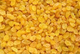 Altın Kuru Üzüm