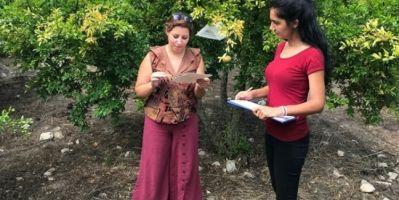 Antalya Teknik Personeli Her Daim Üreticinin Yanında