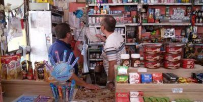 Armutlu'da Gıda Denetimleri Sürüyor