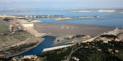 Barajlarda Su Seviyesi Bir Önceki Yıla Göre Yüzde 19 Arttı