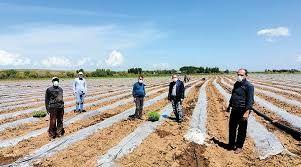 Çiftçi 3 ay oksijen çadırına alındı! Faiz değil icra kararları durduruldu!