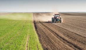 Ekilmeyen tarım arazisi kalmayacak
