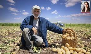 İcralık çiftçiye mahkemeden müjdeli haber: Çiftçi dava açtı 230 bin liralık borç 43 bin liraya düştü!