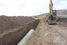Nevruz Barajı ile tarım arazisi suyla buluşacak dekar başına gelir 732 lira artacak