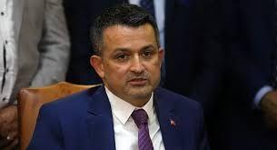 Tarım Bakanı Pakdemirli: Kırsalda 1.2 milyar liralık hibe desteği için ilana çıktık