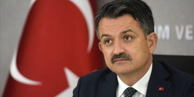 Tarım Bakanı sosyal medyadan duyurdu: 158 milyon lira destek ödemesi yapılacak!