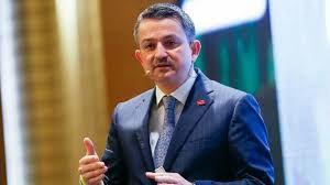 Tarım Bakanından yem desteği açıklaması