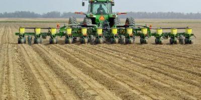 Tarım Makineleri Sektöründeki Hammade ve Konteyner Sıkıntısı Devam Ediyor!