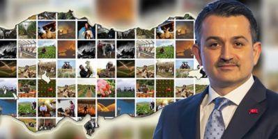 Tarım Şurasına sunulan görüş ve öneriler kamuoyu ile neden paylaşılmıyor?