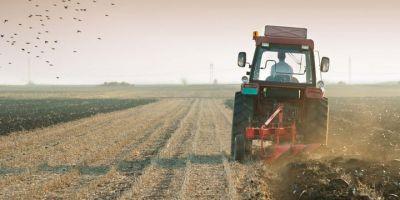 Tarım ÜFE Ekim'de arttı