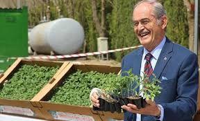 Tarıma uygun belediye arazileri çiftçinin üretimine açılacak